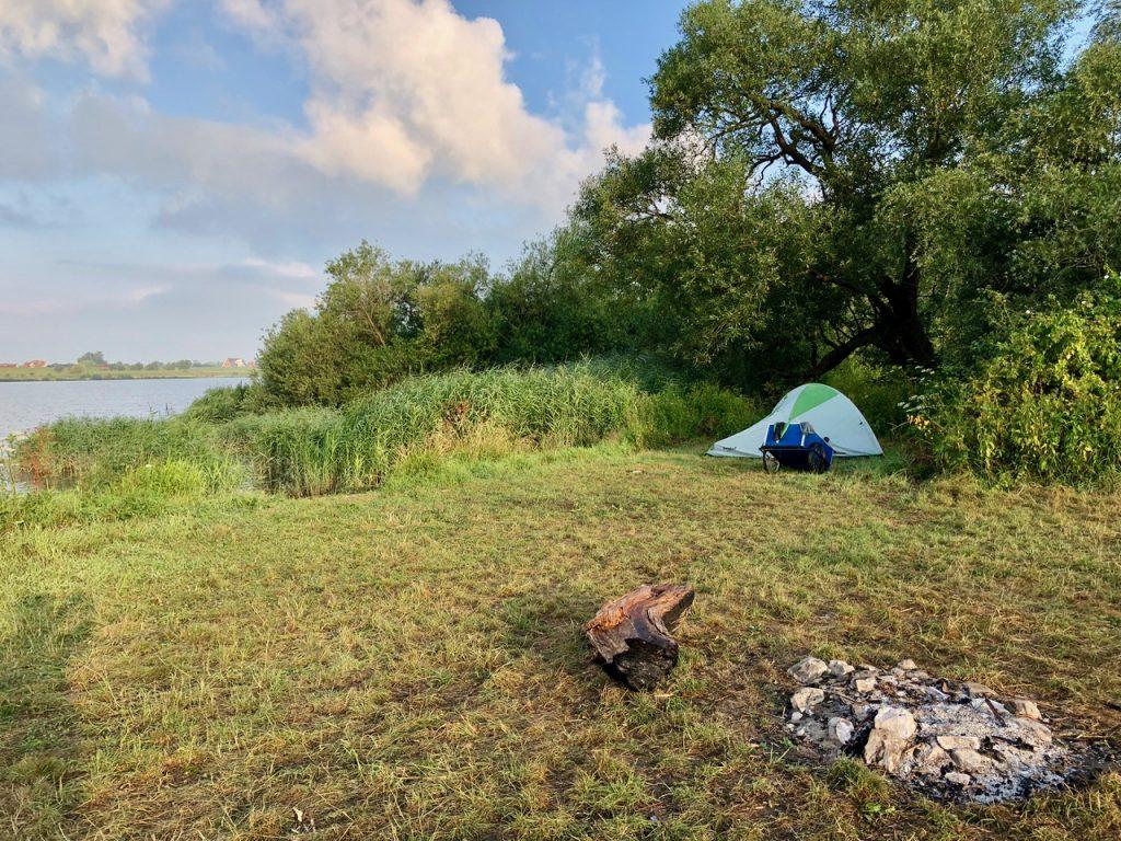 Luehesand Campingplatz