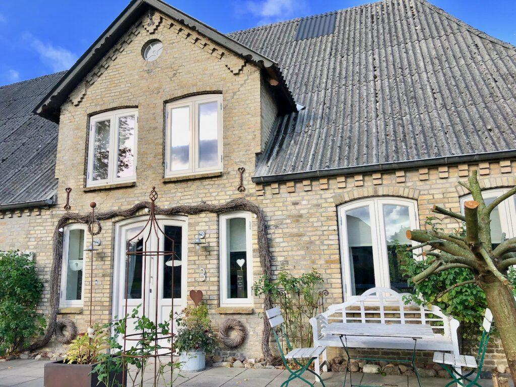 Haus Friedrichsen - Ferienhaus Schleswig Holstein