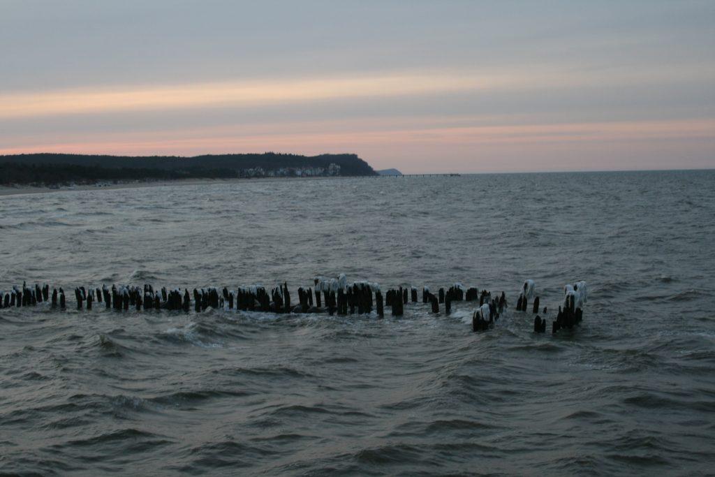 Reiseziel Ostsee