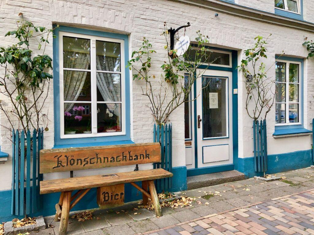 Friedrichstadt Sehenswuerdigkeiten