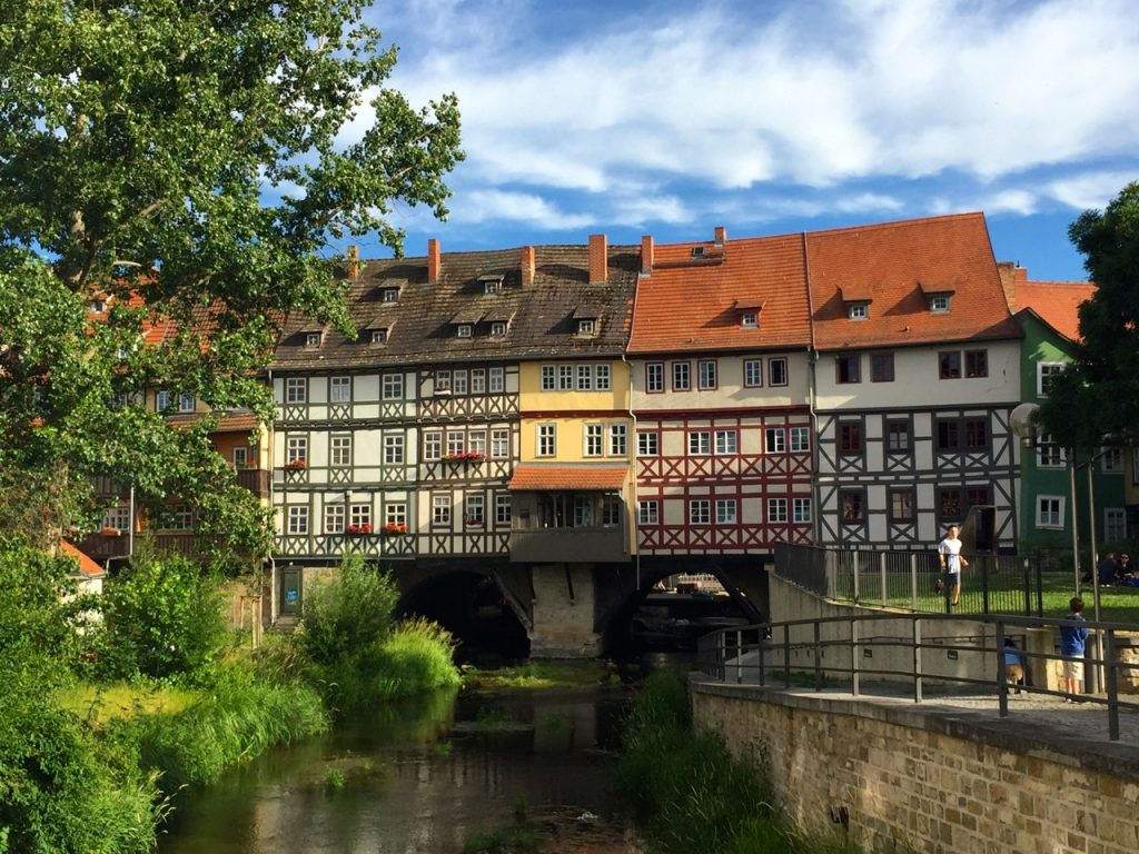 Erfurt Reisetipps