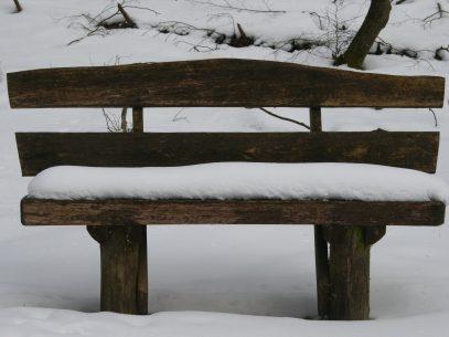 Getrübte Stimmung im Winter?!