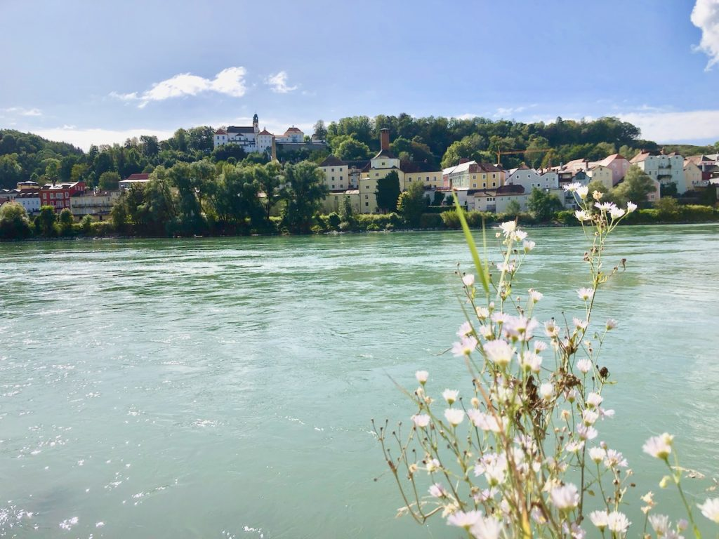 Spaziergang durch Passau