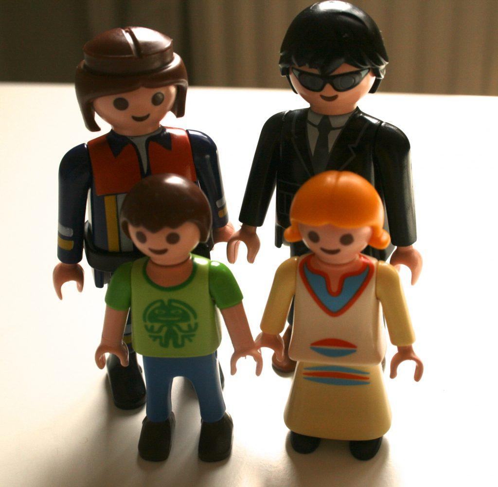 Urlaub mit der Familie - Was ist im Familienurlaub wirklich wichtig?