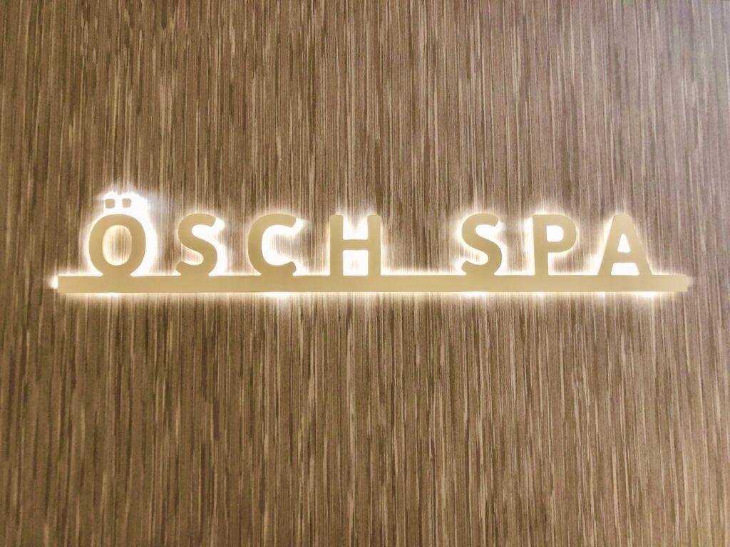 Oesch Spa im Oeschberghof