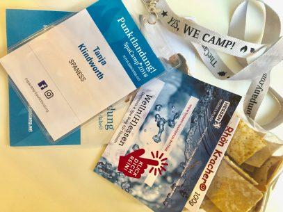 Spa Camp 2018