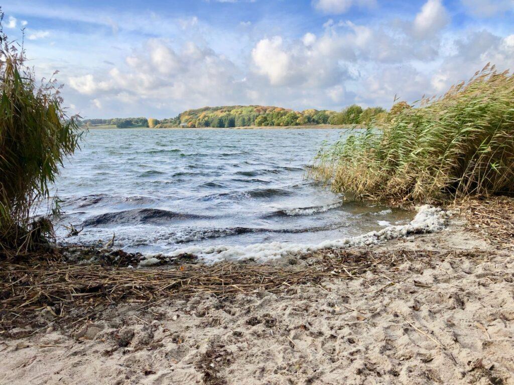 Wandern Schleswig Holstein Haddeby Noor