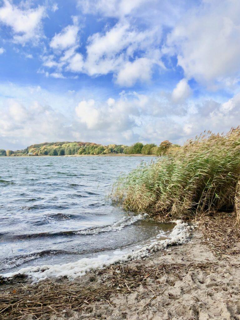 Schleswig Wanderweg Haithabu