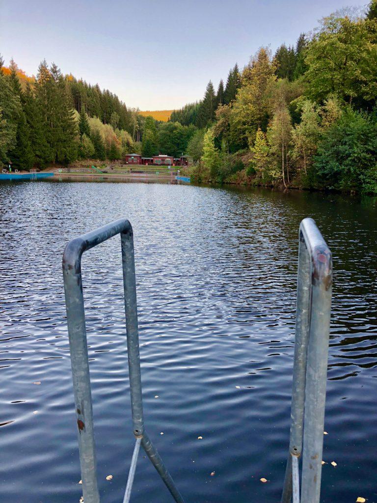 Waldschwimmbad Altenau