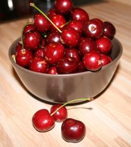 Superfood Kirschen: Für schöne Haut, beugen Krebs vor, sie fangen freie Radikale und können noch viel mehr...