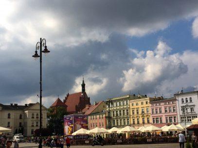 Bromberg Polen - Roadtrip Polen