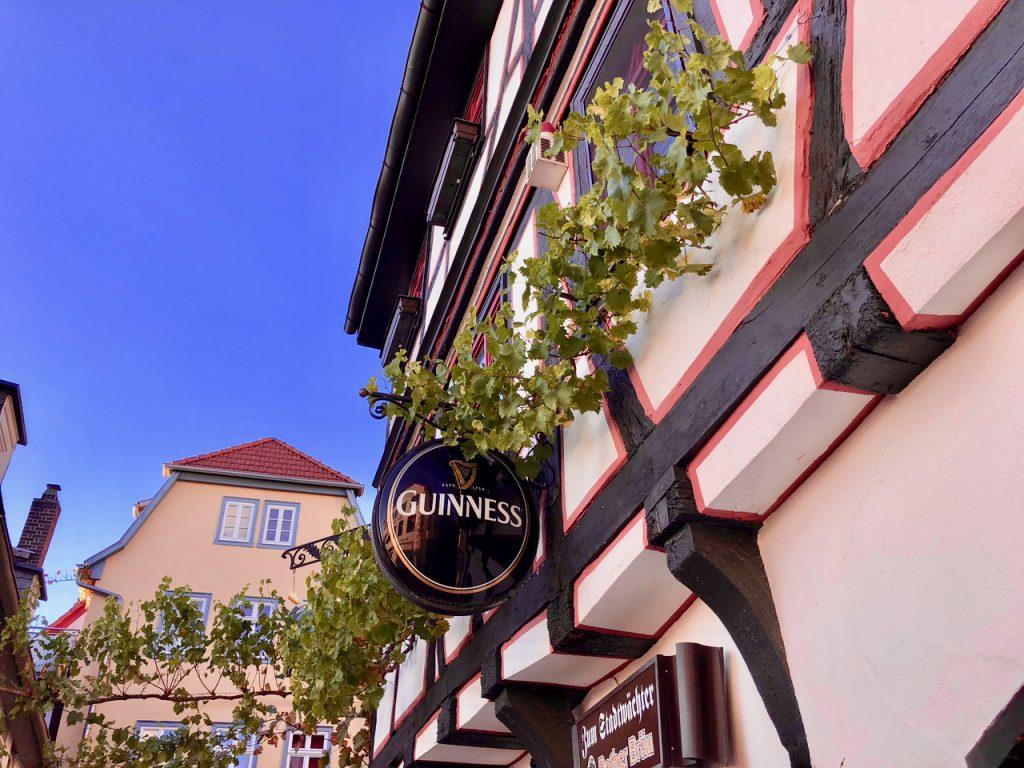 Wochenende in Fulda - Streifzug durch die Gassen