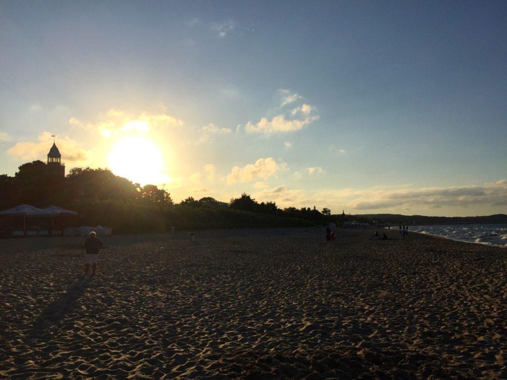 Urlaub in Polen Ostsee