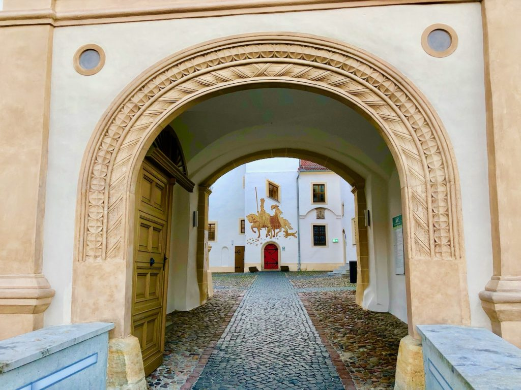 Elbe Elster - Reiseblogger unterwegs