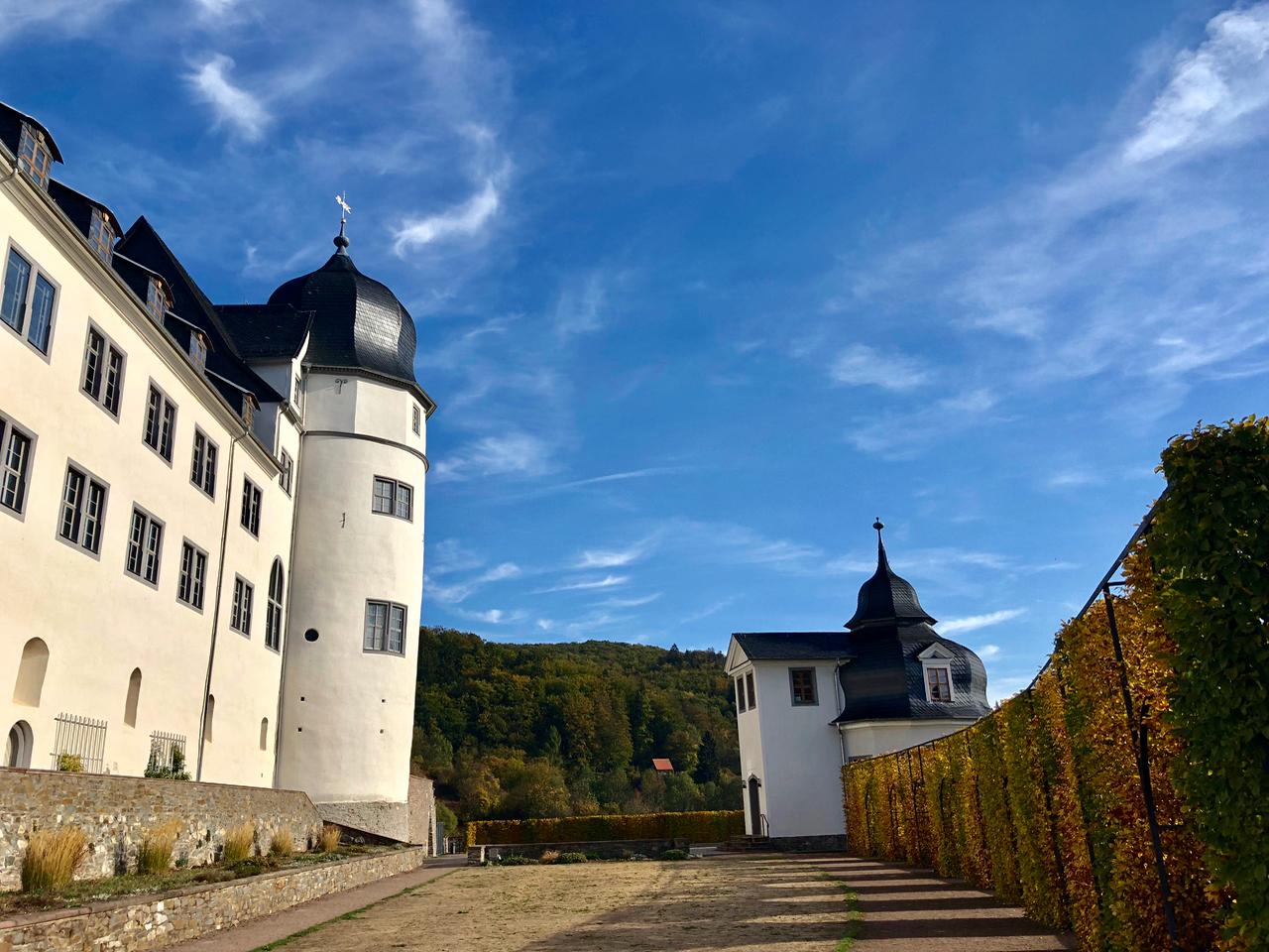 Historische Stadt Harz Stolberg