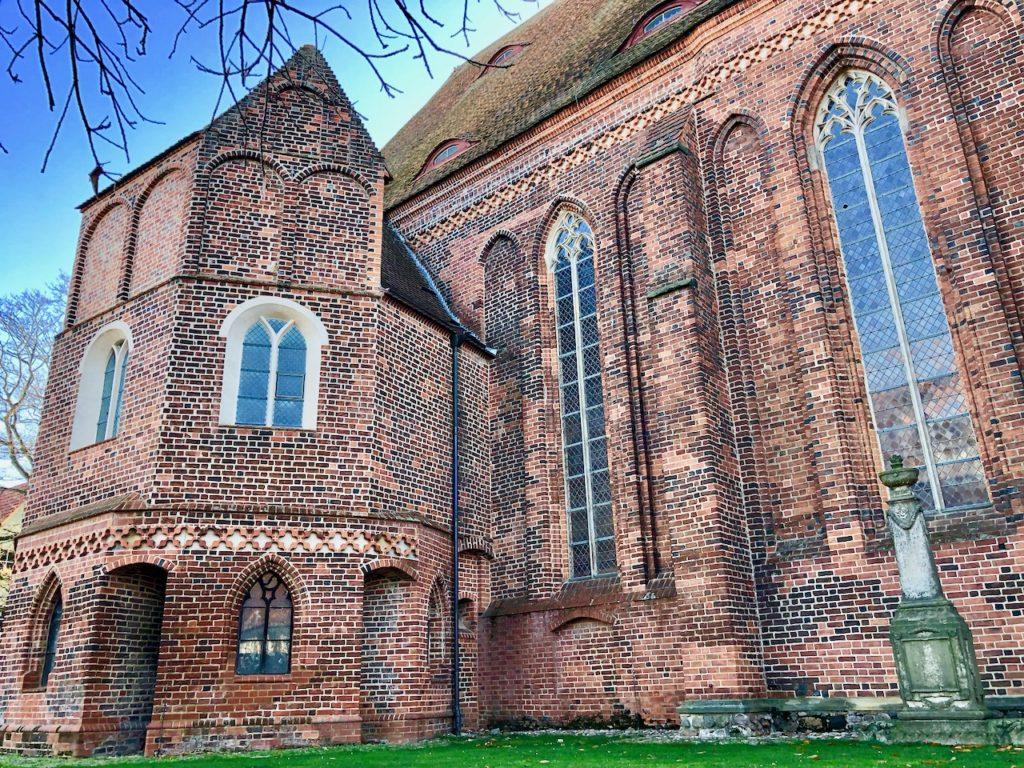 Herzberg Kirche