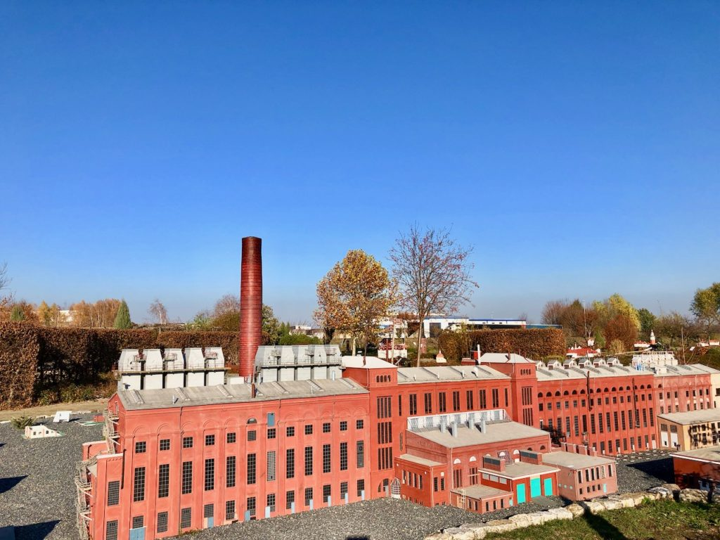 Elbe Elster Industriekultur