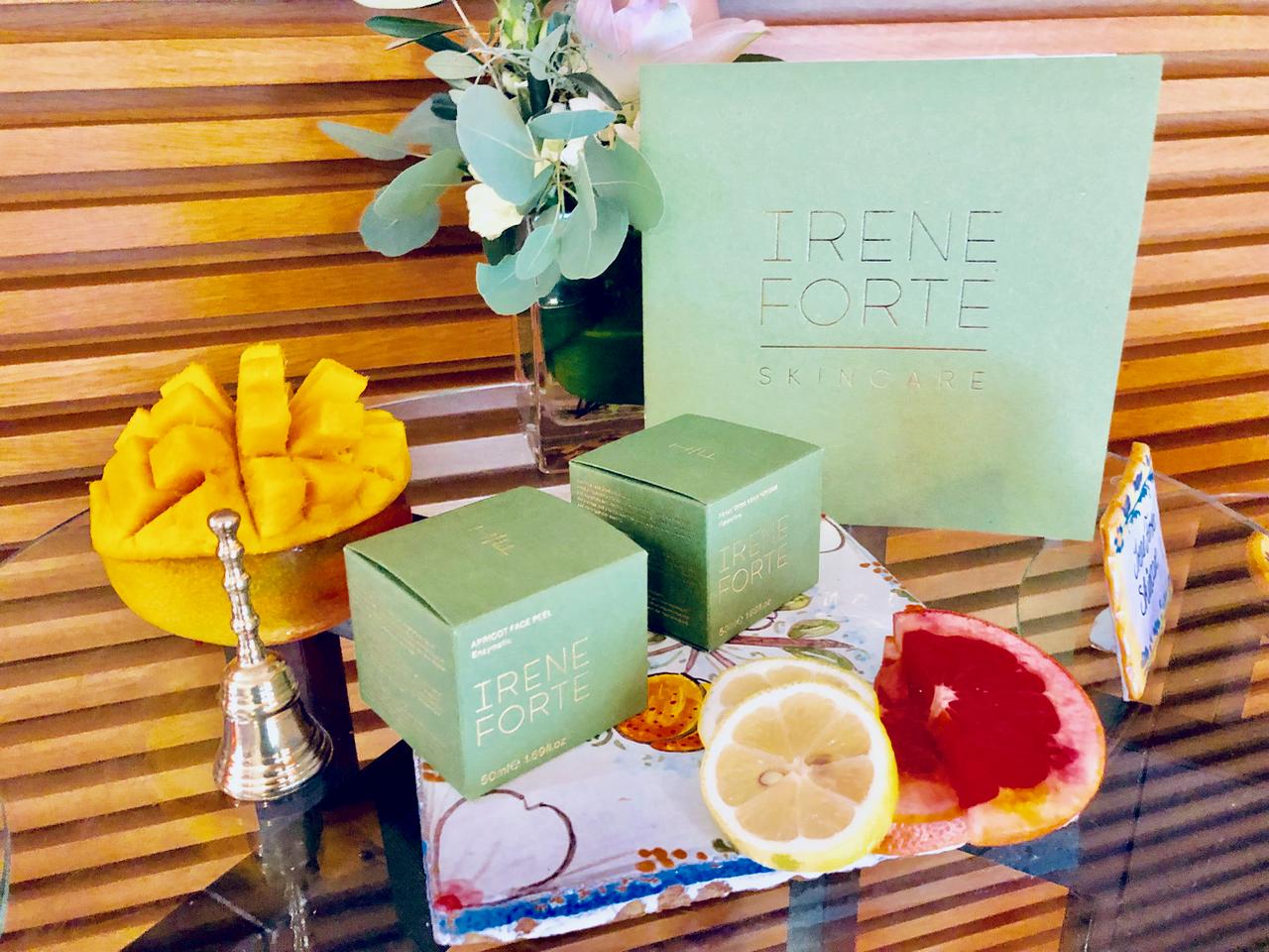 Irene Forte Skin Care