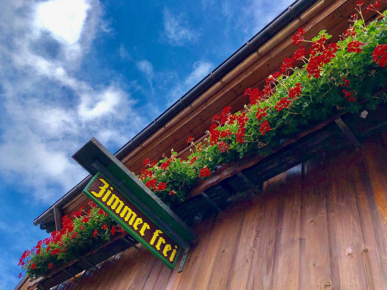 Ferienwohnungen in Altenau