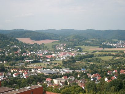 Hotel Rodenberg Fulda