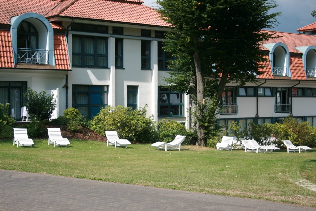 Göbel's Hotel Aquavita mit Quellentherme Bad Wildungen