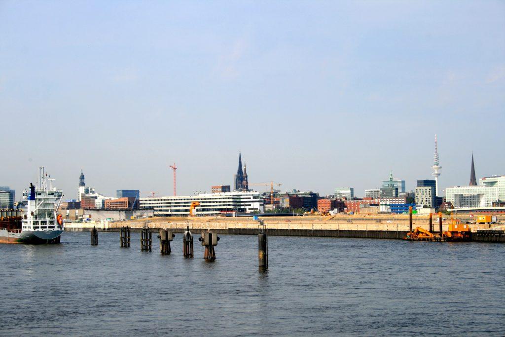 Mit dem Fahrrad durch Hamburg - Hamburg City Trips