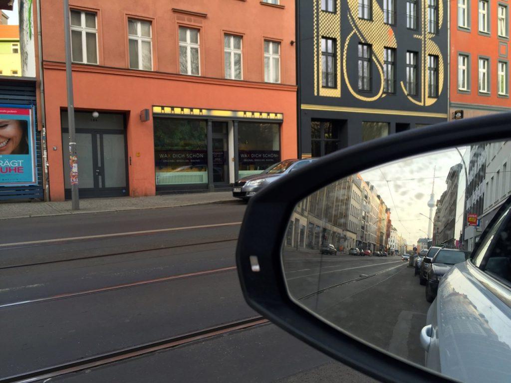 Wohin in Berlin am Wochenende?