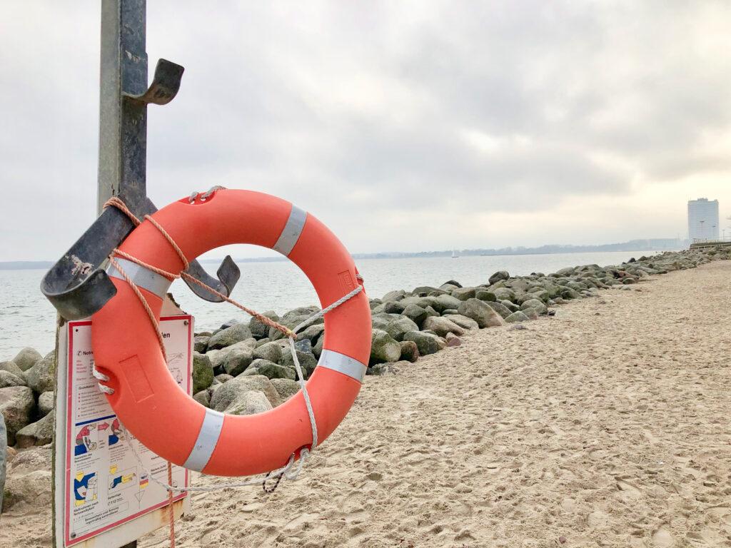Ausfluege Schleswig-Holstein Timmendorfer Strand
