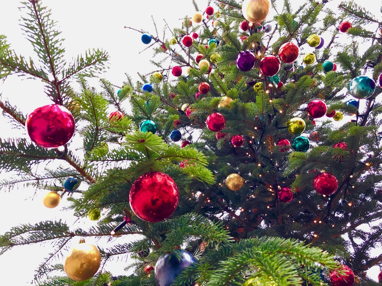 Weihnachtsmarkt Lueneburg