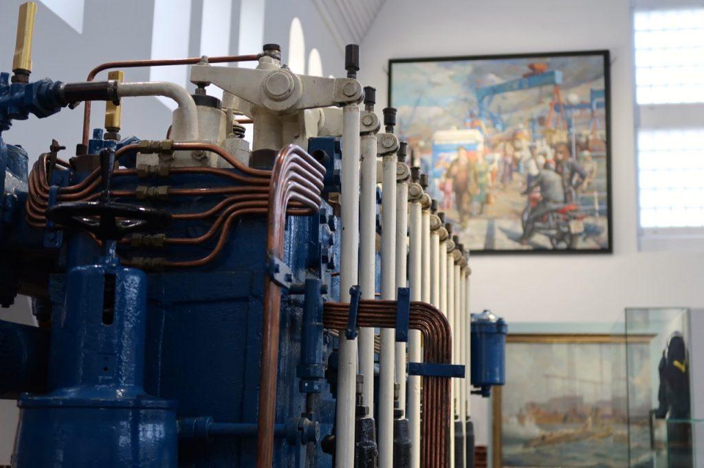 Maritime Museum Kiel