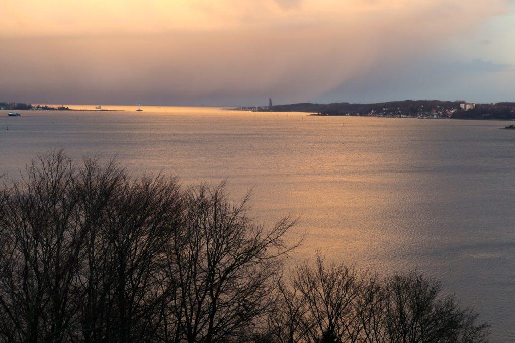 Willkommen an der Kieler Förde - Kiel Tipps