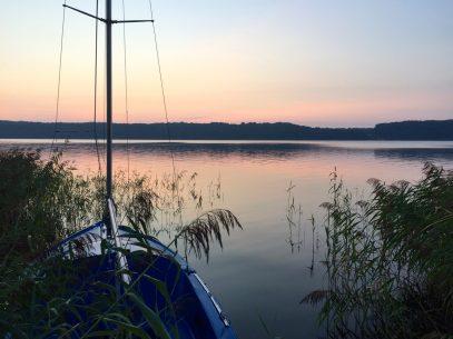 Reiseland Deutschland entdecken - Am Ratzeburger See