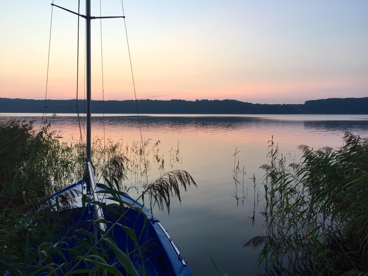 Reiseland Deutschland entdecken – Am Ratzeburger See