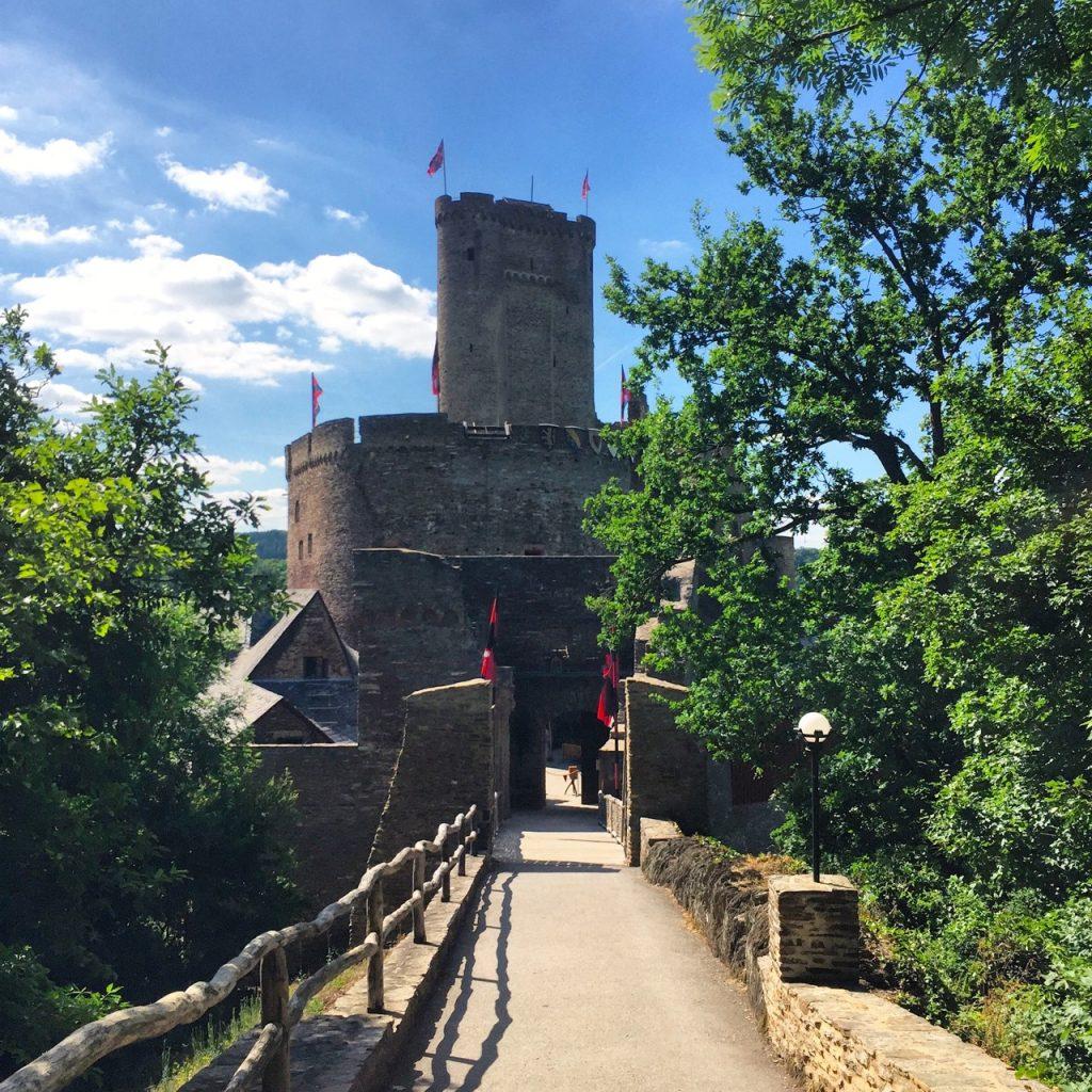 Ehrenburg Brodenbach #AbenteuerBrodenbach
