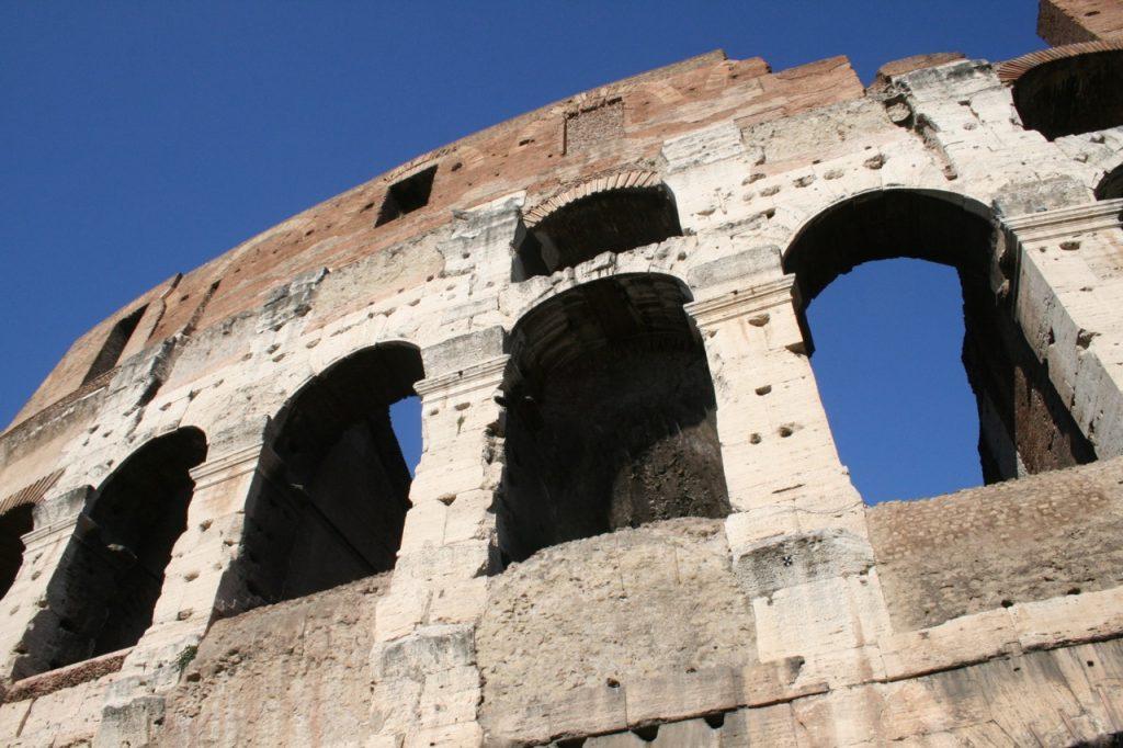 Rom belegt in der die größten Städte der Welt Tabelle Platz 88
