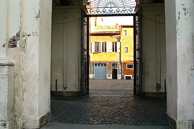 Rom-Trip - In den Straßen von Trastevere