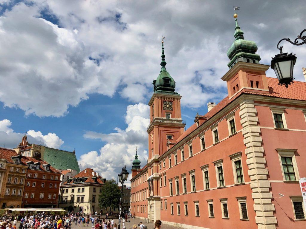 Warschau Reisetipps von Einheimischen