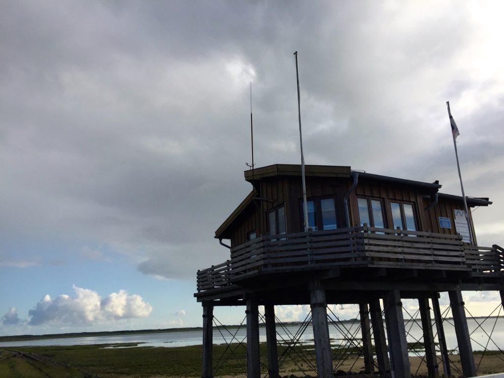 Wangerooge Urlaub - Erholung ist eine Insel