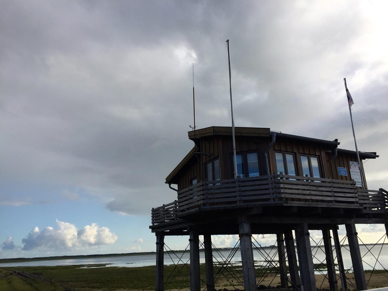 Wangerooge Urlaub – Erholung ist eine Insel