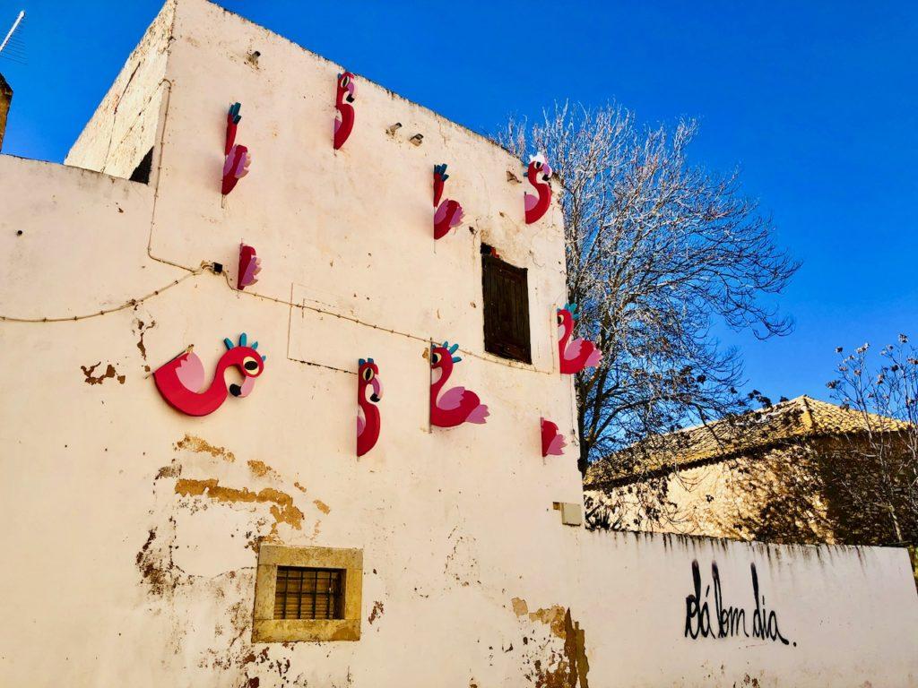 Faro Kunst oder...?