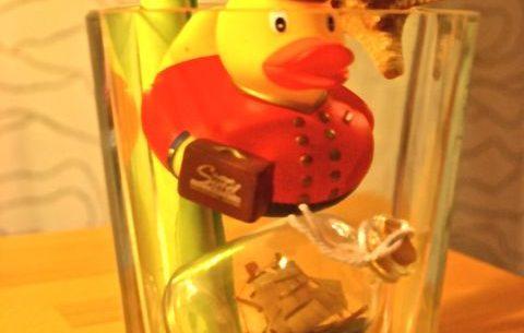 Gutschein für einen Wellnessurlaub im Seetel Hotel auf Usedom