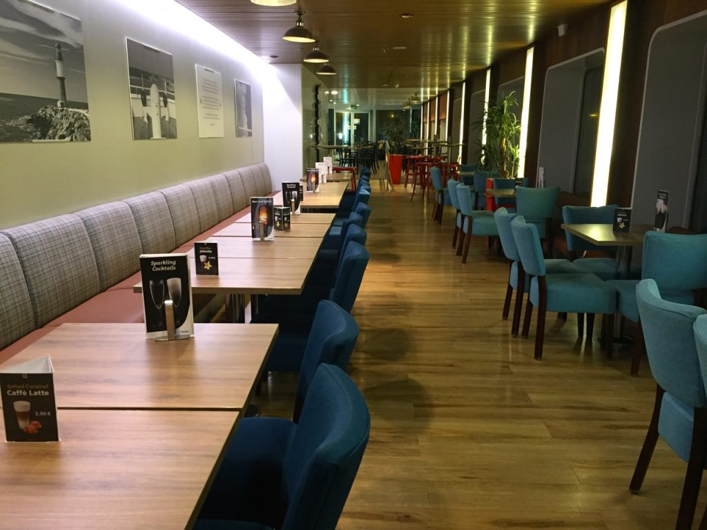 Finnlines Bistro und Bar Restaurant