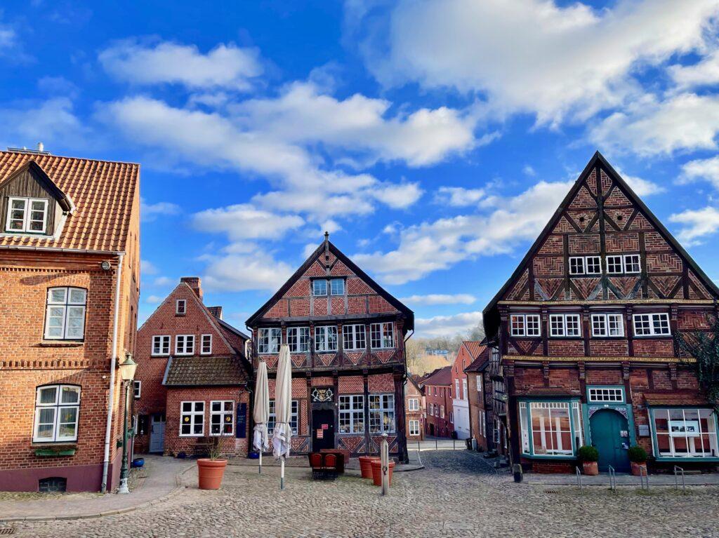 schoene Staedte Schleswig Holstein Moelln
