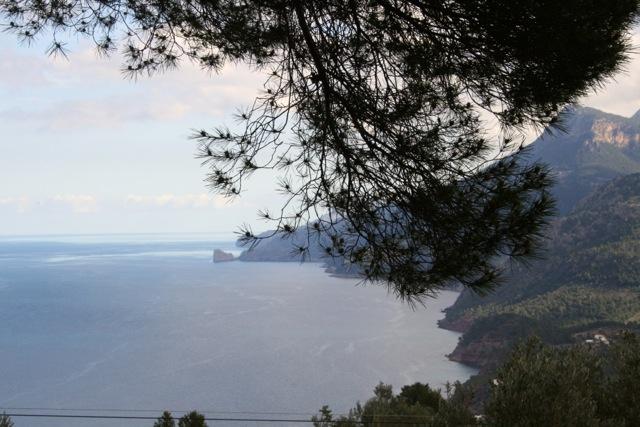 Mallorca Berge erwandern und erradeln