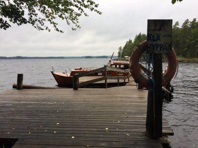 Reiseziele September Finnland