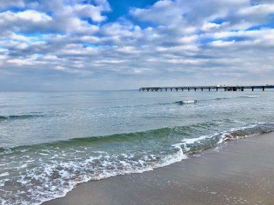 Timmendorfer Strand Wellness-Urlaub