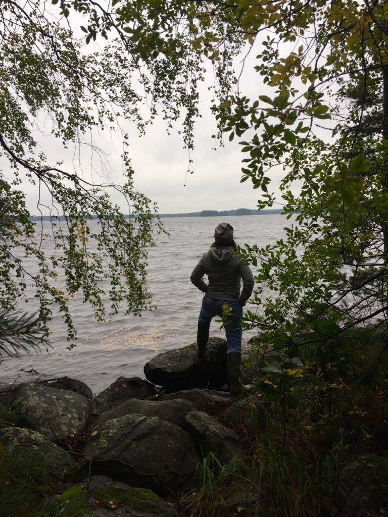 Finnland Slow Travel Moment