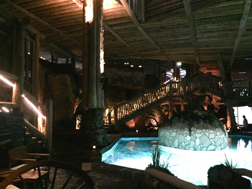 Hotel Spa Resort Jaervisydaen