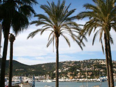 Mallorca - beliebte Urlaubsinsel