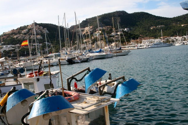 Mallorca Port d'Andratx